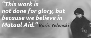 Boris Yelenski